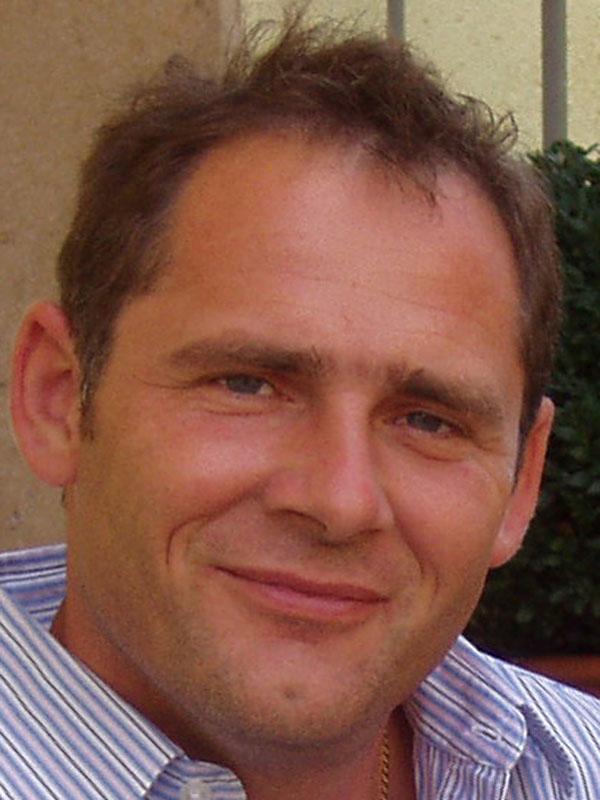 Prof. Martin Hofmann
