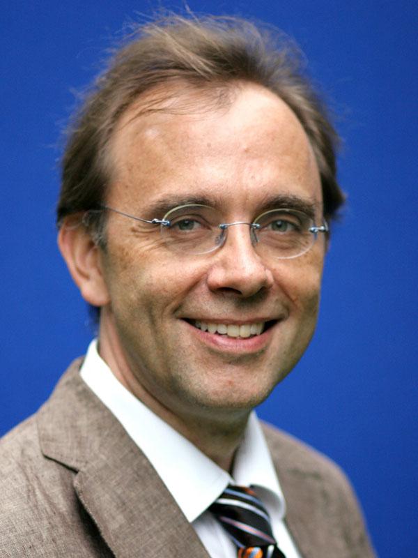 Prof. Dr. Michael Kerres