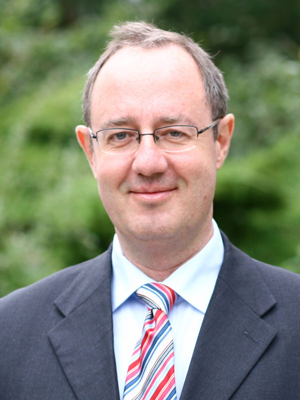 Prof. Dr. Paul Klimsa